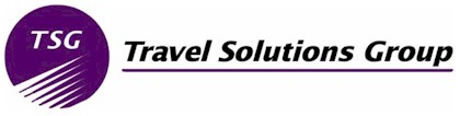 Travel Solutions Group Logo